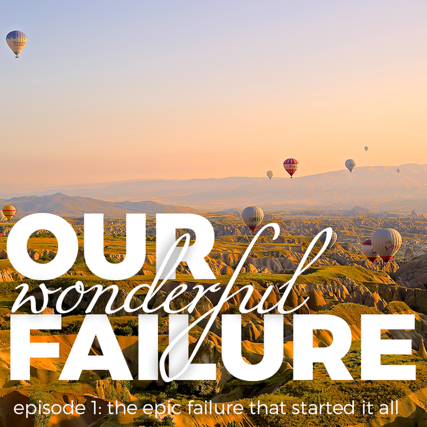 Our Wonderful Failure – Episode 1